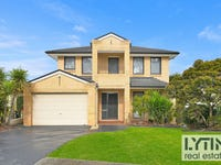 2 Wheat Place, Horningsea Park, NSW 2171