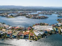 77 Port Jackson Boulevard, Clear Island Waters, Qld 4226
