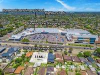 205-207 Burwood Highway, Burwood East, Vic 3151