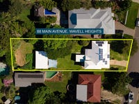 88 Main Avenue, Wavell Heights, Qld 4012