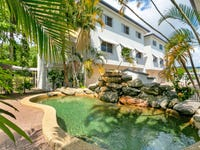 7/5-9 Gelling Street, Cairns North, Qld 4870