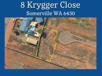 8 Krygger Close, Somerville, WA 6430