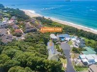 6 Sapphire Crescent, Sapphire Beach, NSW 2450