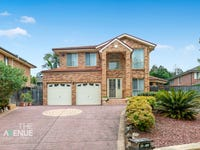 63 Brampton Drive, Beaumont Hills, NSW 2155
