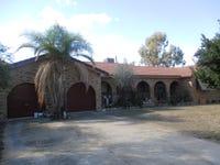 100 Melrose Estate Rd, Warialda, NSW 2402