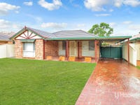 33 Woodley Crescent, Glendenning, NSW 2761