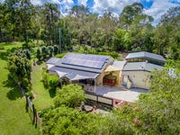 3 Grecian Bends Road, Greens Creek, Qld 4570