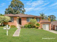 3 Whitbeck Place, Cranebrook, NSW 2749