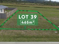 Lot 39, 10 Mary Crescent, Rosewood, Qld 4340