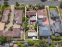 1174 Riversdale Road, Box Hill South, Vic 3128