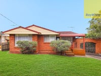 15 Cromarty Crescent, Winston Hills, NSW 2153