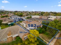 43 Balmoral Avenue, Strathmore, Vic 3041