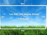 Lot 220, Alpine Street, Thurgoona, NSW 2640
