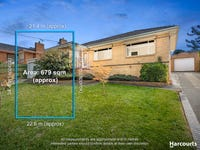 27 The Crest, Bulleen, Vic 3105