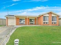 21 Stockholm Avenue, Hassall Grove, NSW 2761