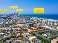 52 'Turtle Bay Resort' 14-26 Markeri Street, Mermaid Beach, Qld 4218