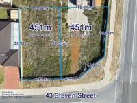 Lot 1, 43 Steven Street, Wanneroo, WA 6065