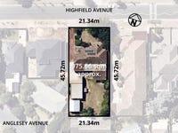 6 Highfield Avenue, St Georges, SA 5064