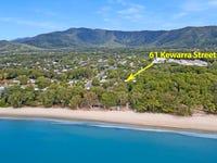 61B Kewarra St, Kewarra Beach, Qld 4879