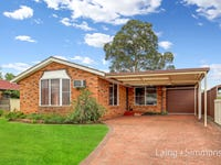 5 Grose Avenue, North St Marys, NSW 2760