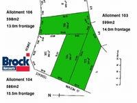106 Reinke Court, Blyth, SA 5462