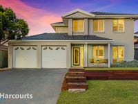 8 Collins Court, Rouse Hill, NSW 2155