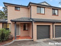16/44 Stanbury Place, Quakers Hill, NSW 2763