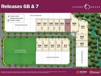 Lot 609 Highfield Circuit, Bentley Park, Qld 4869
