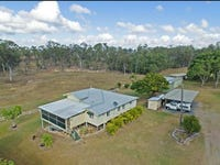 15 Tanby Post Office Rd, Tanby, Qld 4703
