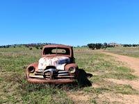 94 Canadian Lead Road, Gulgong, NSW 2852