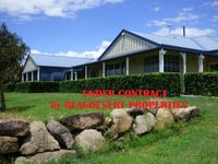 510 Oaky Creek Road, Innisplain, Qld 4285