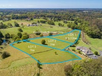 Lot 1, 284 North Bonville Road, Bonville, NSW 2450