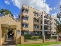 14/20 Fourth Avenue, Blacktown, NSW 2148