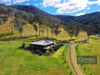 1331 Bowman River Road, Gloucester, NSW 2422