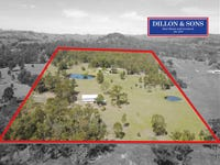638 Wallarobba - Brookfield Road, Clarence Town, NSW 2321