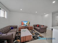 25/46-50 HOXTON PARK ROAD, Liverpool, NSW 2170
