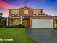 5 Weeroona Place, Rouse Hill, NSW 2155