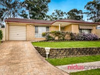 57 Stockholm Avenue, Hassall Grove, NSW 2761