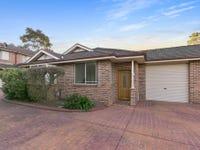 4/31-35 Hampden Road, South Wentworthville, NSW 2145
