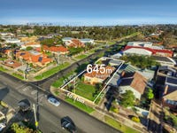 93 Clifton Street Aberfeldie Vic 3040 Property Details
