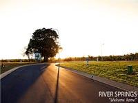 Lot 6 River Springs Estate, Avoca, Qld 4670