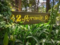 22 Aura Vale Road, Menzies Creek, Vic 3159