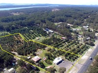 3327 NELSON BAY ROAD, Bobs Farm, NSW 2316