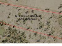 Lot 3 Dawson Gates Road, Chinchilla, Qld 4413