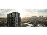 2303C/6 Joseph Rd, Footscray, Vic 3011