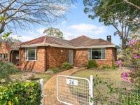 26 Beaumont Road, Killara, NSW 2071