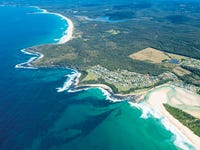 Lot 604 Vista Drive Seaside Estate - Stage 6, Dolphin Point, NSW 2539