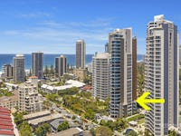 402/25 Breaker Street, Main Beach, Qld 4217
