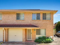 2/25 Hillcrest Road, Quakers Hill, NSW 2763