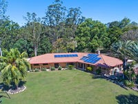 8 HARRYS ROAD, Crystal Creek, NSW 2484